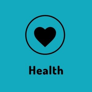 Health button